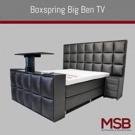 Big Ben TV