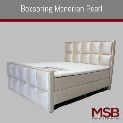 Mondrian Pearl