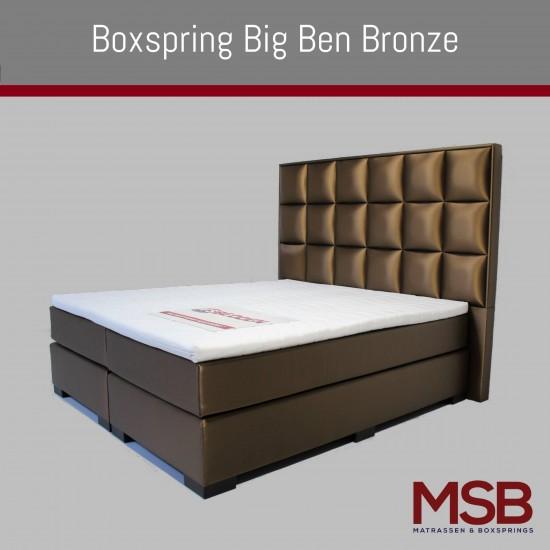Big Ben Bronze