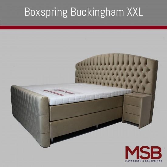 Buckingham XXL