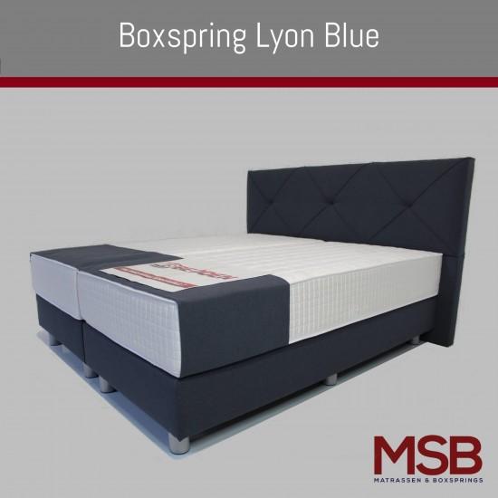 Lyon Blue