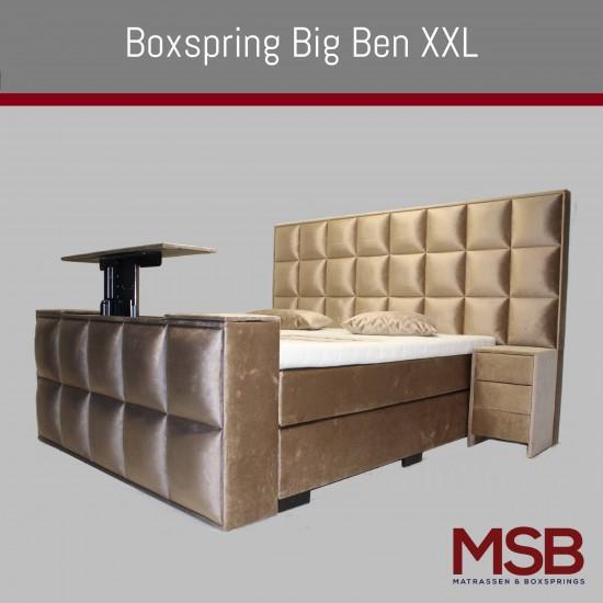 Big Ben XXL