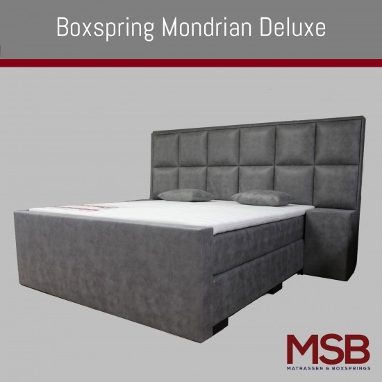 Mondrian Deluxe