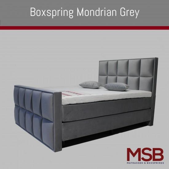 Mondrian Grey