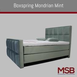 Mondrian Mint