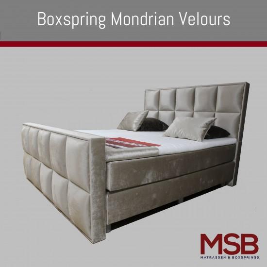 Mondrian Velours