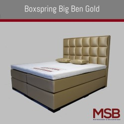 Big Ben Gold