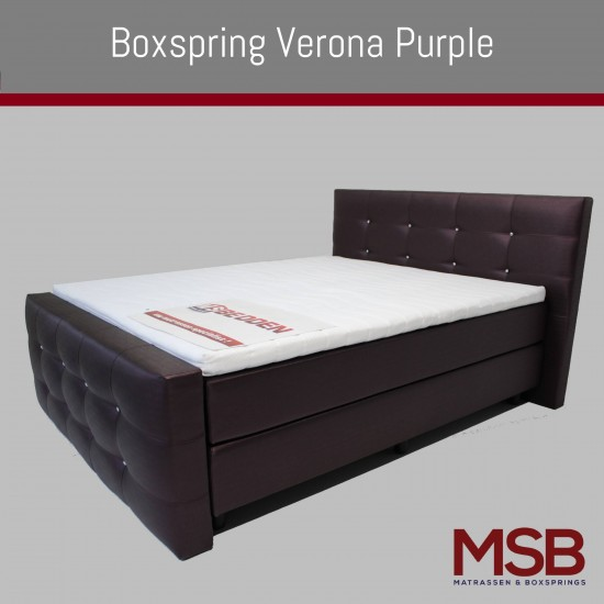 Verona Purple