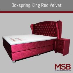 King Red Velvet