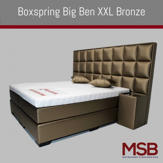 Big Ben XXL Bronze