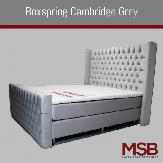 Cambridge Grey