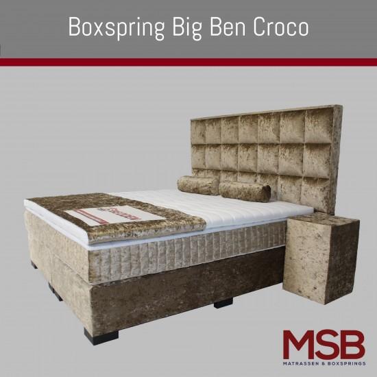 Big Ben Croco