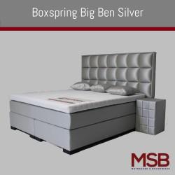 Big Ben Silver