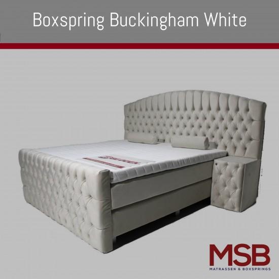 Buckingham White
