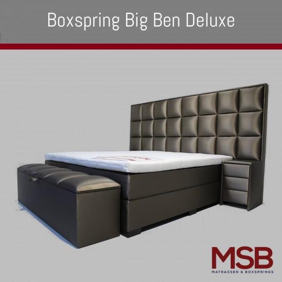 Big Ben Deluxe