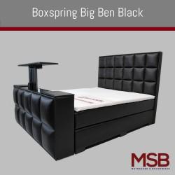 Big Ben Black