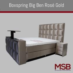 Big Ben Rosé Gold