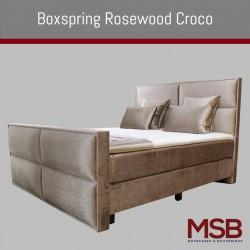 Rosewood Croco