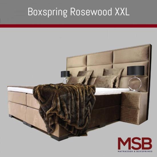 Rosewood XXL